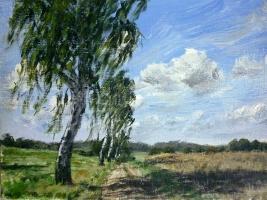Landschaftsmalerei impressionismus  sommerkurse